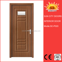 PVC doors and windows factory in china SC-P020
