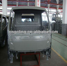 Truck Spare Parts Driving Cab For Isuzu 600P /NKR