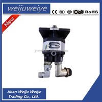 Auto spare part dumper gear pump CBC-F050-DA01 ,standard and hydraulic diesel oil pumps with low price and high quality
