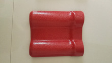 synthetic spanish resin roof tile