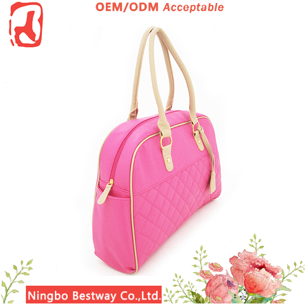 Bulk buy handbags beach handbags wholesale china, newest pictures lady fashion handbag