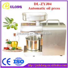 With filter CE approved cold jojoba oil press machine