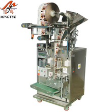 Automatic arrowroot flour packing machine