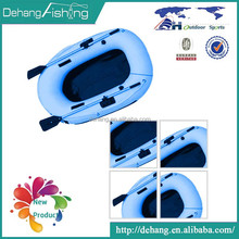 China Cheap Price PVC Boat Fishing Inflatable Boat Catamaran