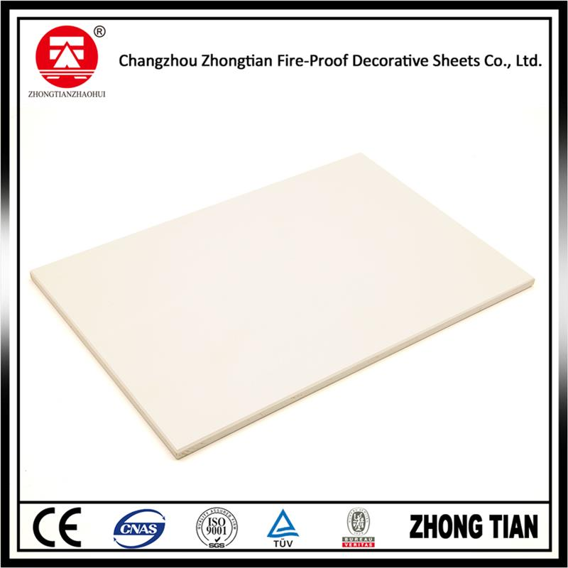 Brand new waterproof hpl laminate sheet with great price
