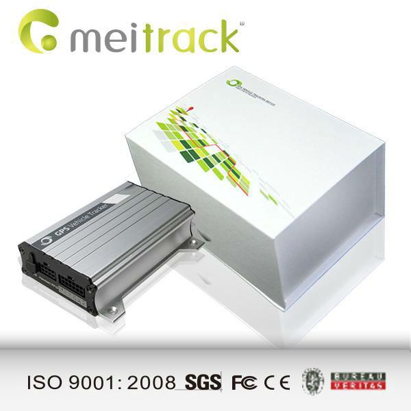 Anti Theft GPS Tracker For Car/Auto/Fleet T1 With Camera U0026RFIDu0026Handset