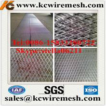 Factory!!!!! KangChen Galvanized diamond expanded metal lath for Ceiling Tile 27''x96''