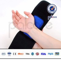 Ice Therapy Wrap gel foot wrap for personal care