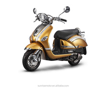 New design VESPAMOTOR Gasoline Scooter, moped, bike AEROLINER-1 50cc, 125cc, 150cc