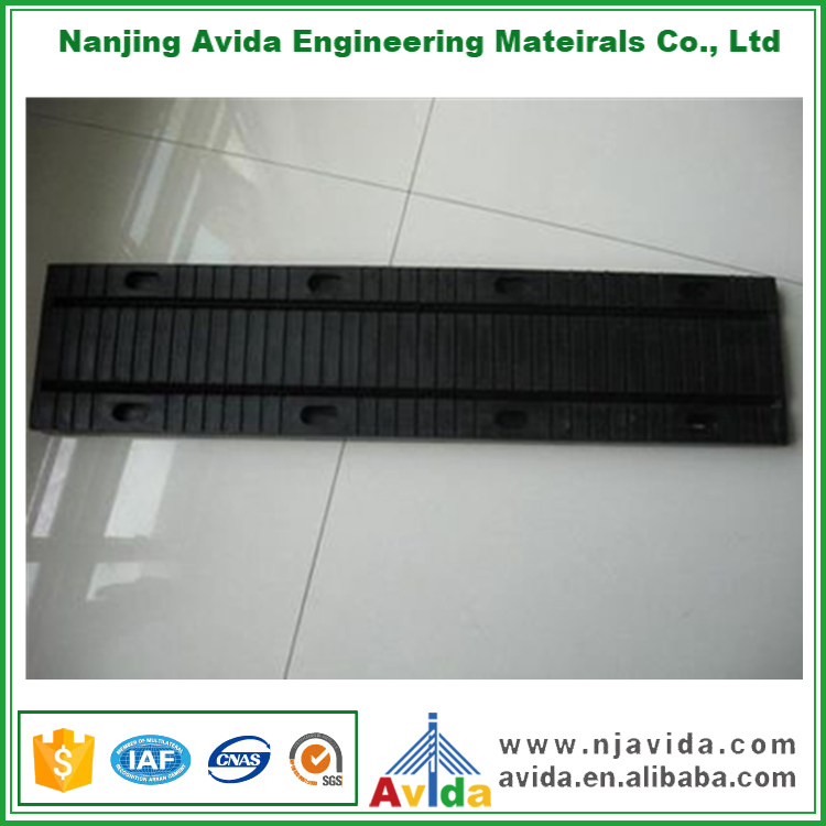 Transflex Transverse Rubber Expansion Joint Bridge