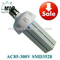 2013 wholesale 100w manufacture led pl corn lamp replace HPS/CFL