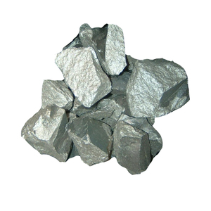 Steelmaking Materials Ferro Silicon Manganese SiMn from China Supplier