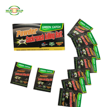 Mustrap cockroach killer products anti cockroach trap cockroach killing bait