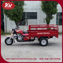 China Guangzhou factory produce fashion red tricycle in dubai