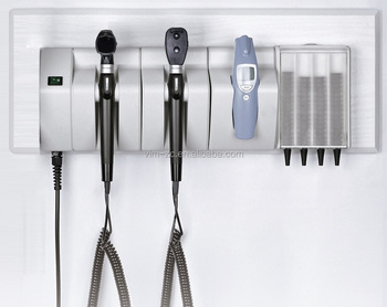 Integrated Wall System VM-U300 (Otoscope Ophthalmoscope Set)