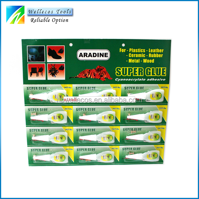cyanoacrylate glue adhesive promotion liquid silicone glue
