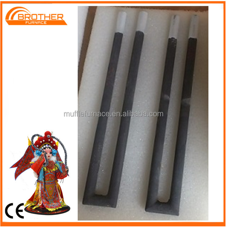 Long lifetime!high quality!industrial/lab furnace heater SiC heating rods/price list