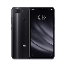 Wholesale Global Version Xiaomi Mi 8 Lite 6GB 128GB Snapdragon 660 AI 24MP Front Camera Cell Phones Smartphones