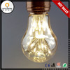 Warm White Retro Energy Save Beautiful and Romantic Starry Decorative 1.5W LED Light Bulbs for Holiday Christmas Indoor Party