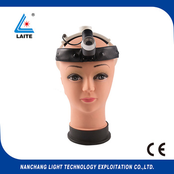 medical headlight led type 3w /micare led headlamp jd2000