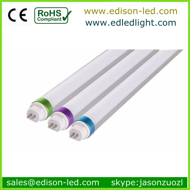 4ft 20w 160lm/w TUV UL CE Approved free asian xxx led tube 8