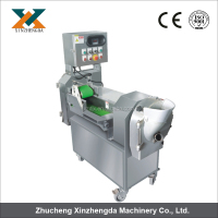 High productivity commercial vegetable/fruit/meat cutter machine 0086-15202132239