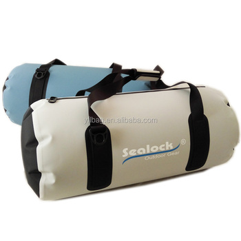 Waterproof dry bag duffle bag sport 40L