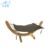 Summer cat hammock bed with swing pet cooling mat