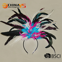 China Gold manufacture New Design Promotional Christmas female wholesale hair accessories