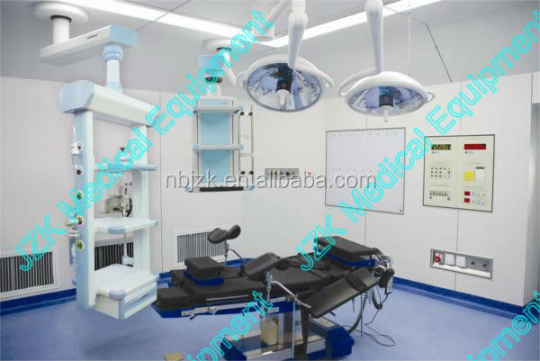 Medical Clean Rooms Equipments for TurnKey Hospital Projects