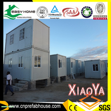 best modern prefab container house, modified and remoulded