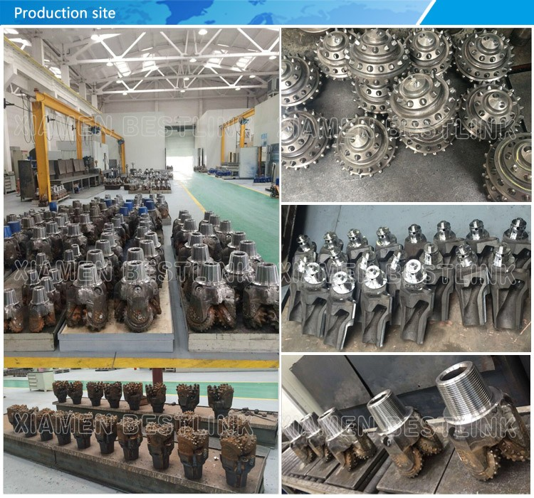 Professional TCI Drill Bits for Wholesales