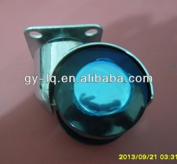 2013 hot sale good quality and competitive price side plate caster
