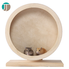 JJ Crafts hot sales small pet house wooden hamster house