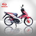 2015 Asian Eagle 3 price Cub Motorcycle With High Quality / 110cc 125cc , WJ125-IV
