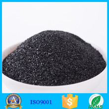 ash content 4% coconut shell activated charcoal for water purification