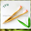 New products 2015 innovative best selling consumer patent bamboo toothbrush