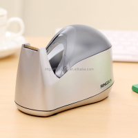 desk packing tape dispenser label roll dispenser RS-7091
