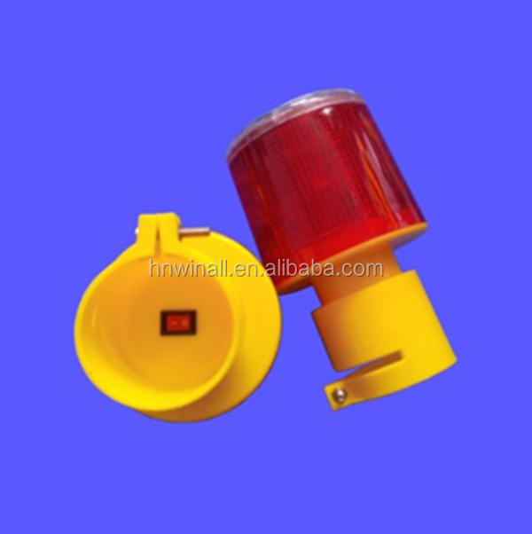 IP65 Emergency Solar LED Beacon Light
