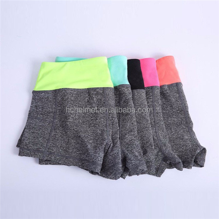 2015 Women Quick Dry Sport Shorts Running Outdoor Workout Fitness Shorts For Women GYM Clothing Sport Short