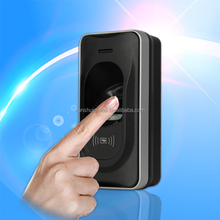 MA500 fingerprint access control/12V3A power supply/magnetic lock/Standalone FR1200 fingerprint reader