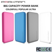 china mobile phone accessories factory panda power bank 5000mah for iphone 6