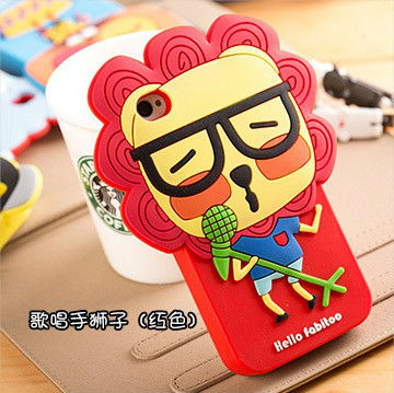 2014 hot selling for lg optimus l7 p700 p705 phone case