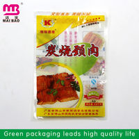 free style high quality frozen packaging for food