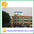 Alibaba express p10 electronic advertising led display screen