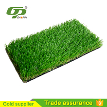 natural landscaping turf waterproof garden artificial grass carpet for outdoor field
