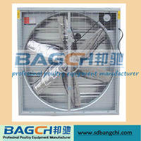 Motor Drive Ventilation Fans for Poultry Farm