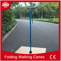 Wholesale Professiona new hot plain foldable disabled walking aids