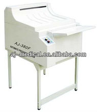 AJ-380F High Performance High-temperature X-ray Film Processor Medical-use Automatic X-Ray Film Processor with CE Marked