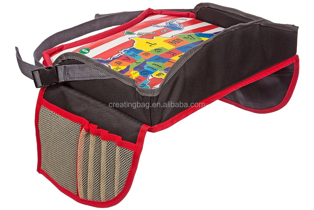 Childrens Travel Tray Kids Tray for car Seat